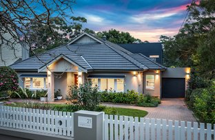 Picture of 21 Longford Street, Roseville NSW 2069