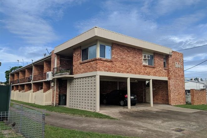 Picture of 2/63 Milton Street, MACKAY QLD 4740