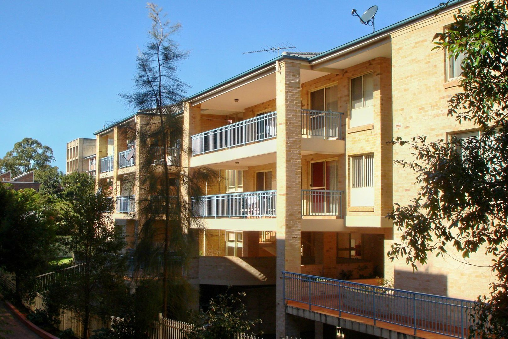 20/87-89 Meredith Street, Bankstown NSW 2200, Image 0