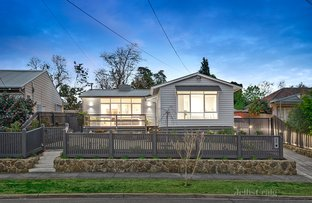 Picture of 5 Greville Road, Rosanna VIC 3084