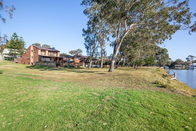 Picture of 66 Riverview Road, PLEASURE POINT NSW 2172