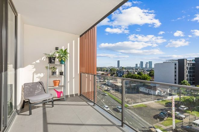 Picture of 91/208 Parramatta Road, HOMEBUSH NSW 2140