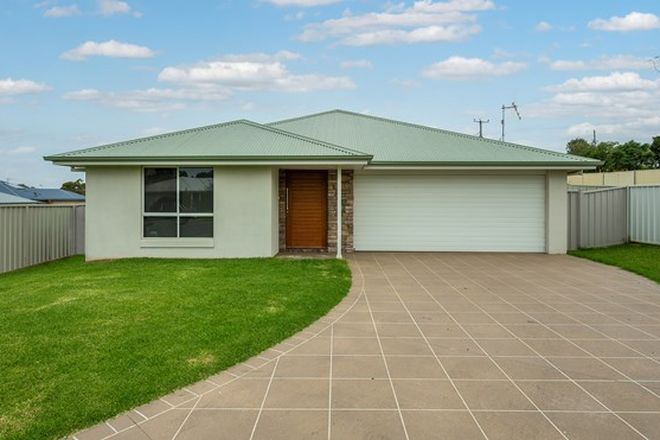 Picture of 11 Roy Cross Place, GULGONG NSW 2852