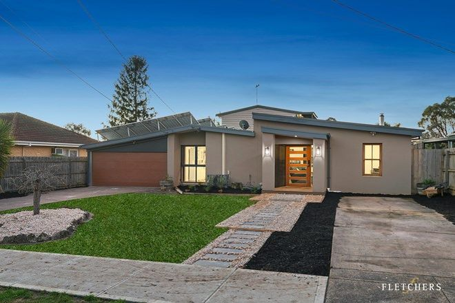 Picture of 21 Hillview Drive, KILSYTH VIC 3137