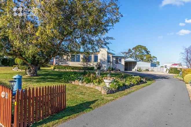 Picture of 5 Lord Street, TRIABUNNA TAS 7190