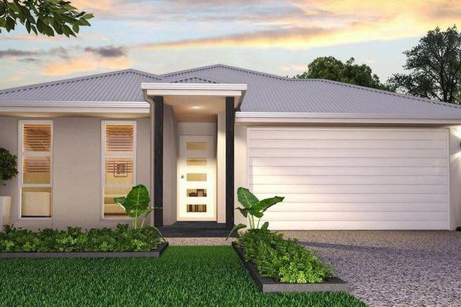Picture of The Sandpiper design, YARRABILBA QLD 4207