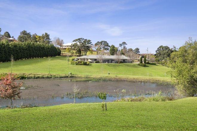 Picture of 20 Baileys Lane, KURRAJONG HILLS NSW 2758
