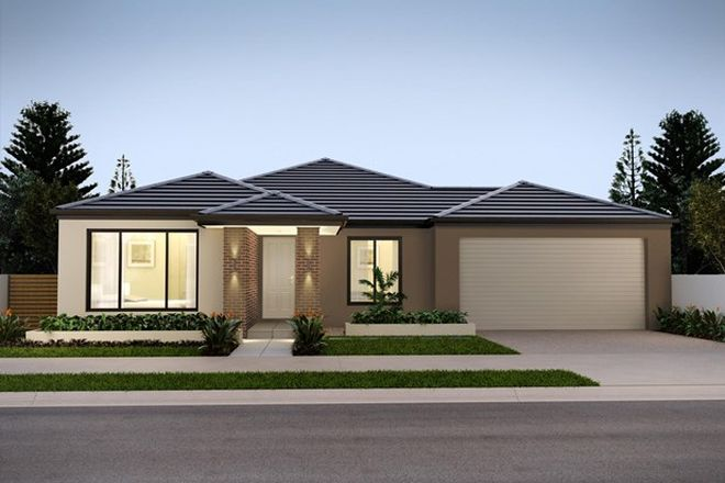 Picture of 1147 Wembley Avenue, MELTON SOUTH VIC 3338