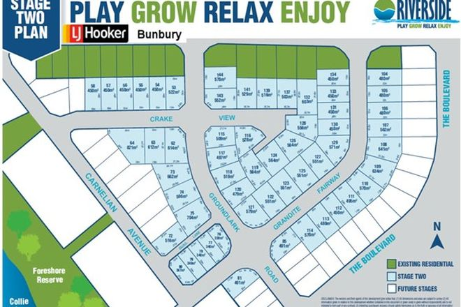 Picture of Proposed Lot 79 Quail Lane, AUSTRALIND WA 6233