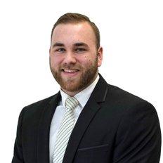 Hayden More, Sales Representative