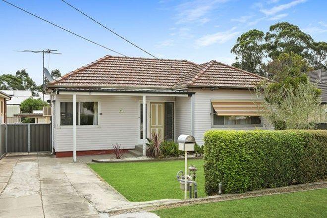Picture of 11 Mark Street, MERRYLANDS NSW 2160