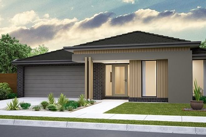Picture of 302 Tamboritha Boulevard, MELTON SOUTH VIC 3338