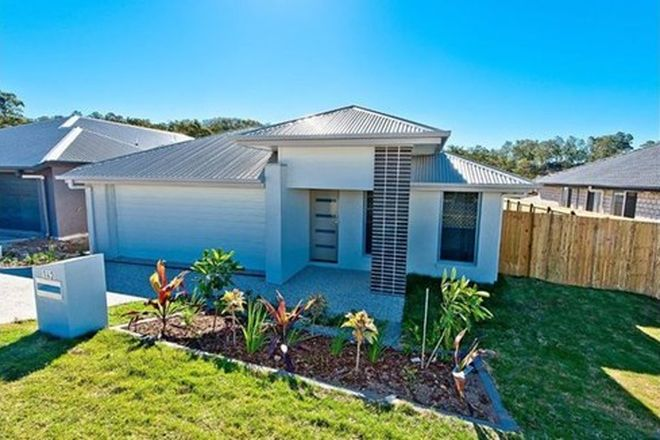 Picture of 143 Cedar Creek Road, UPPER KEDRON QLD 4055