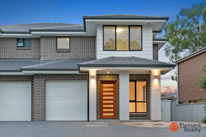 Picture of 134A Park  Road, RYDALMERE NSW 2116