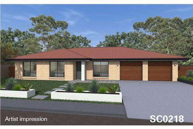 Picture of Lot 20, 295 Wirrimbi Road, NAMBUCCA HEADS NSW 2448