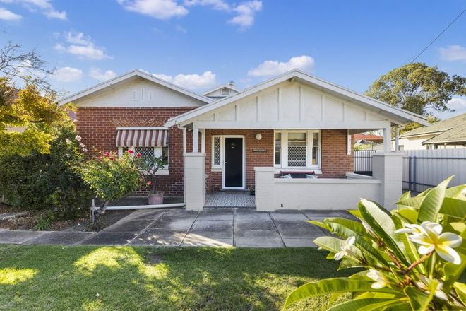 Picture of 131 Alma Terrace, WOODVILLE WEST SA 5011