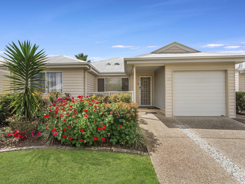12/40 Riverbrooke Drive, Upper Coomera QLD 4209, Image 0