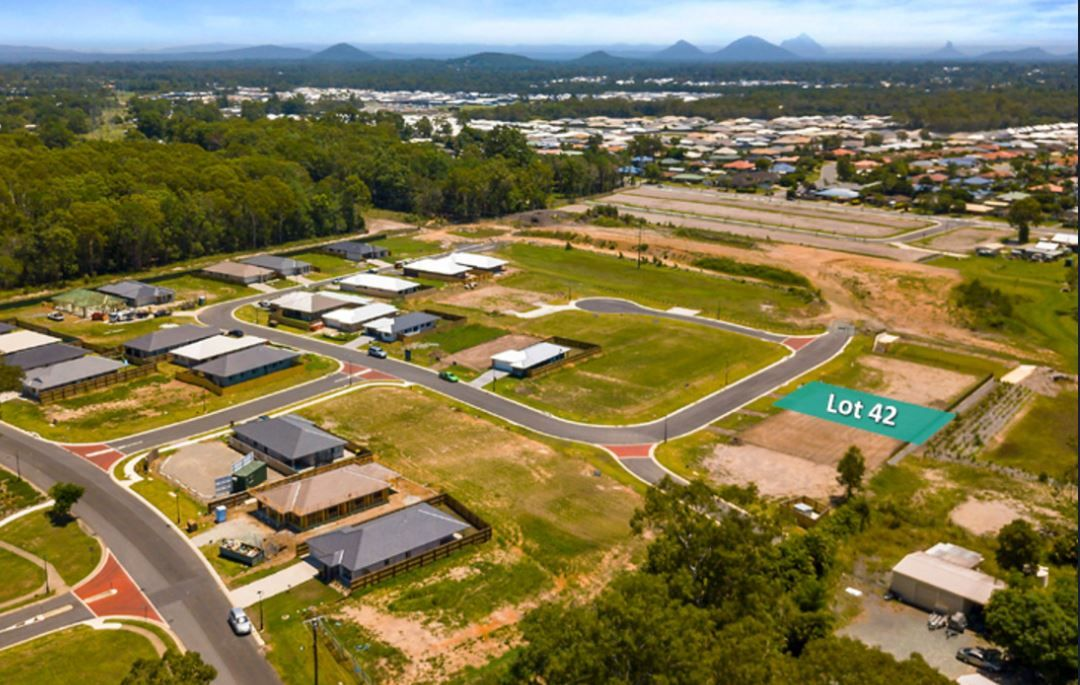 97 Fig Tree Cct, Caboolture QLD 4510, Image 0