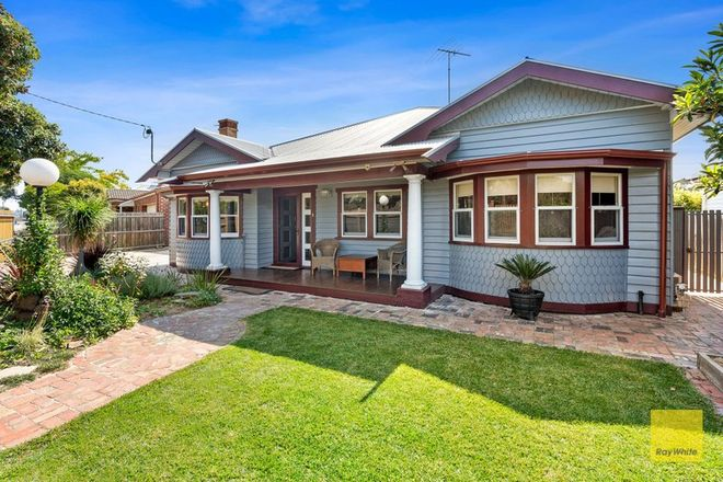 Picture of 65 Carr Street, GEELONG VIC 3220
