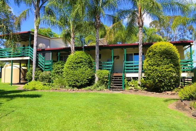 Picture of 2 Smith Street, YARRAMAN QLD 4614