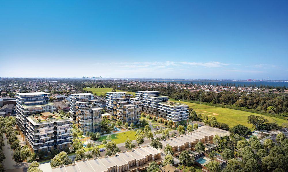 152-206 Rocky Point Road, Kogarah NSW 2217, Image 1