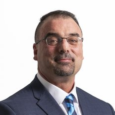 Angelo Svic, Sales representative
