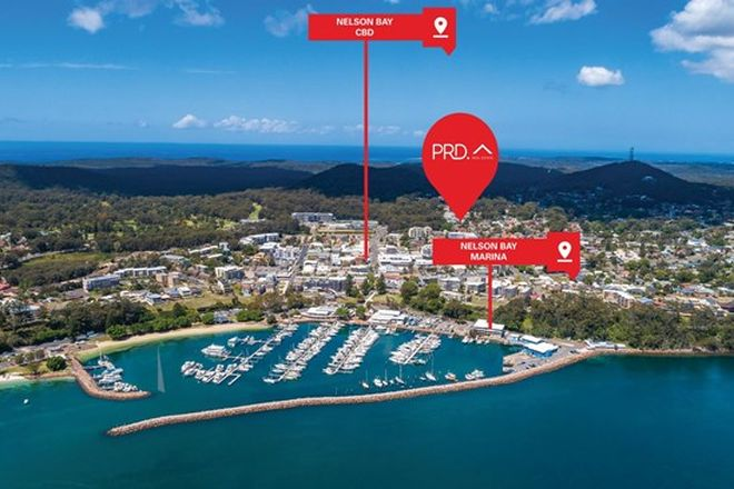 Picture of 3/47-51 Stockton Street, NELSON BAY NSW 2315