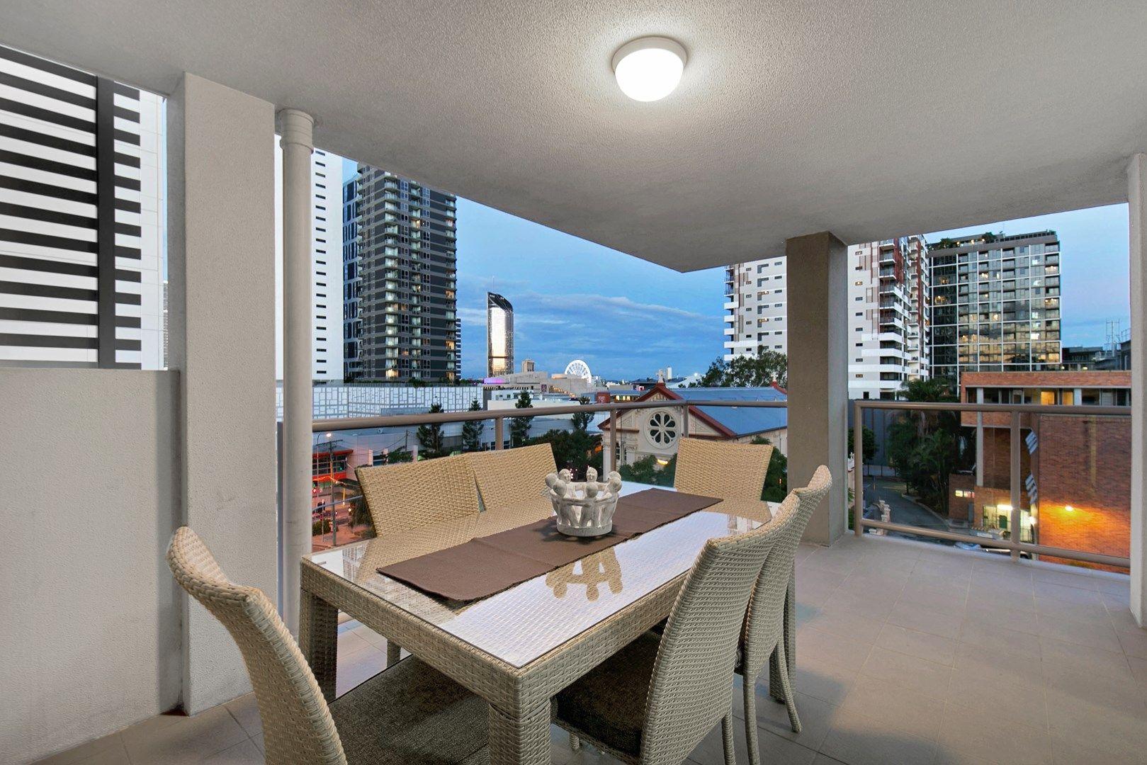 504/8 Cordelia Street, South Brisbane QLD 4101, Image 0