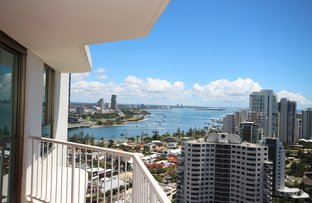 Picture of 49/20 Cronin Avenue, Main Beach QLD 4217