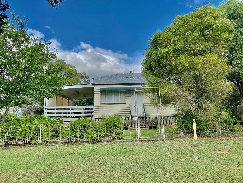 12 Dingyarra Street, Toogoolawah QLD 4313, Image 0