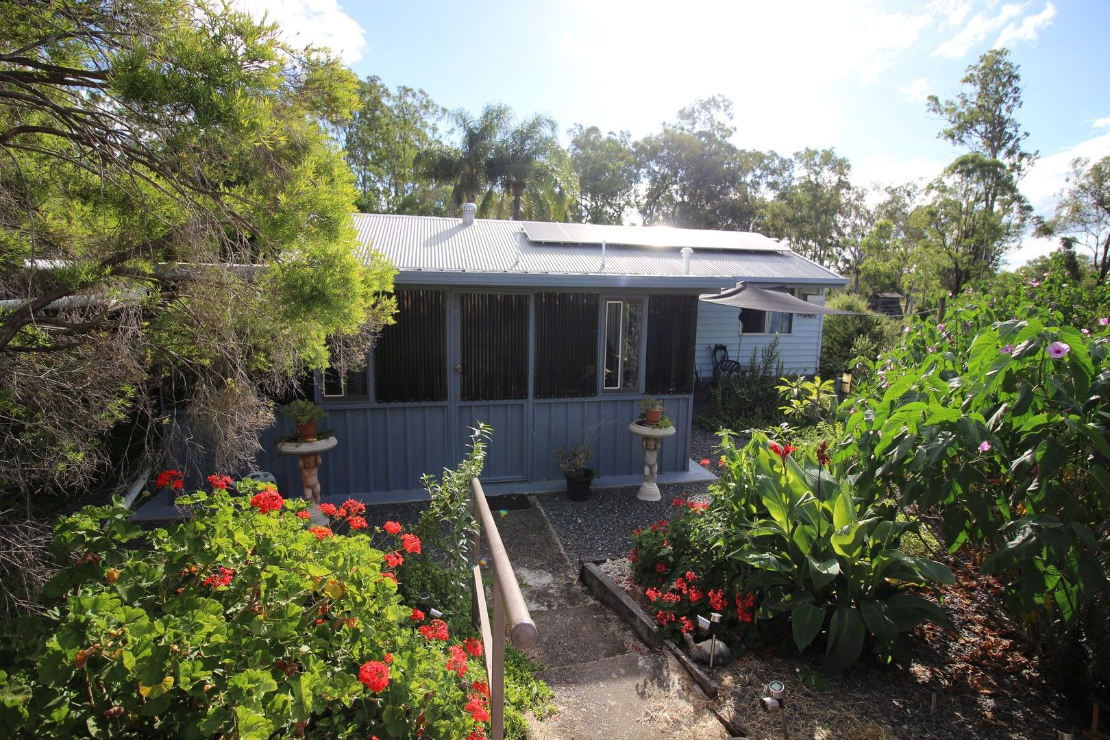 14 Queen Street, Dallarnil QLD 4621, Image 0