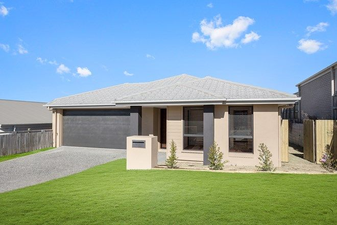 Picture of 76 Calm Crescent, SPRINGFIELD LAKES QLD 4300