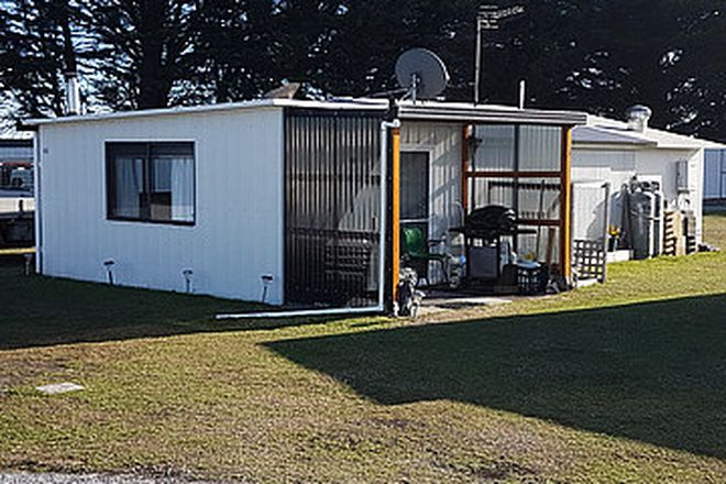 Picture of 86 Paranaple Road BIG4 Kelso Sands Holiday Park, KELSO TAS 7270