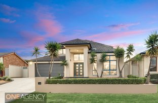 Picture of 5 Heaton Avenue, Claremont Meadows NSW 2747