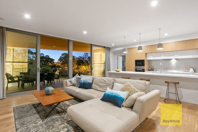 Picture of 155/2 Milyarm Rise, SWANBOURNE WA 6010