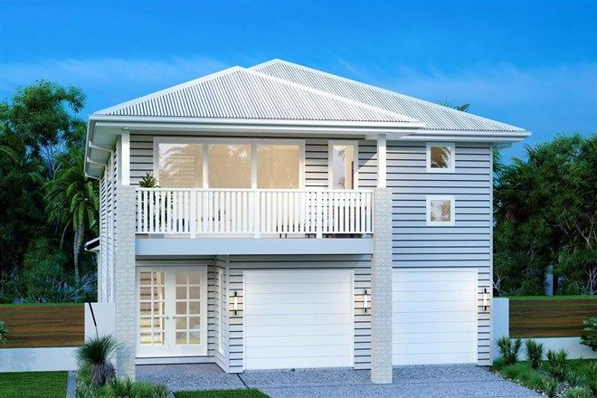 Picture of Lot 3 For more info please call Sales Consultant, ASHGROVE QLD 4060