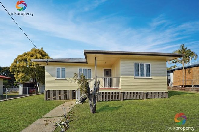Picture of 23 Cairns Road, EBBW VALE QLD 4304