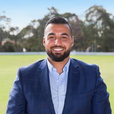 Sam Epsimos, Sales representative