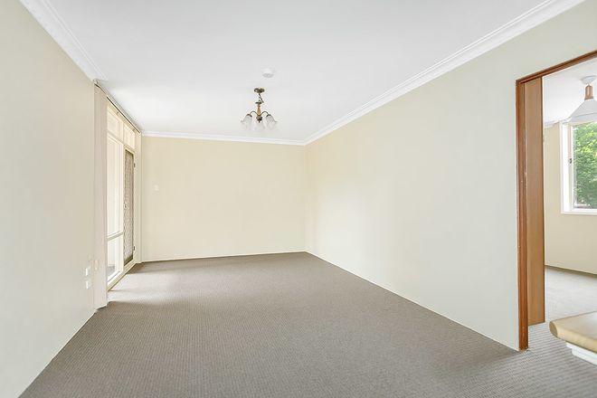 12/20 Morwick Street, STRATHFIELD NSW 2135