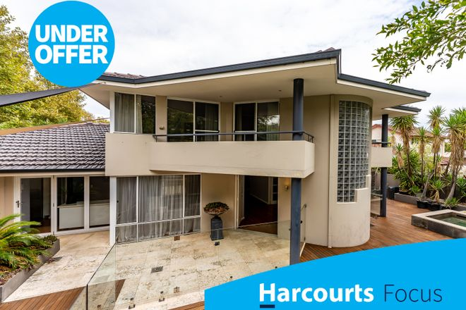 Picture of 21 Fraser Road, APPLECROSS WA 6153