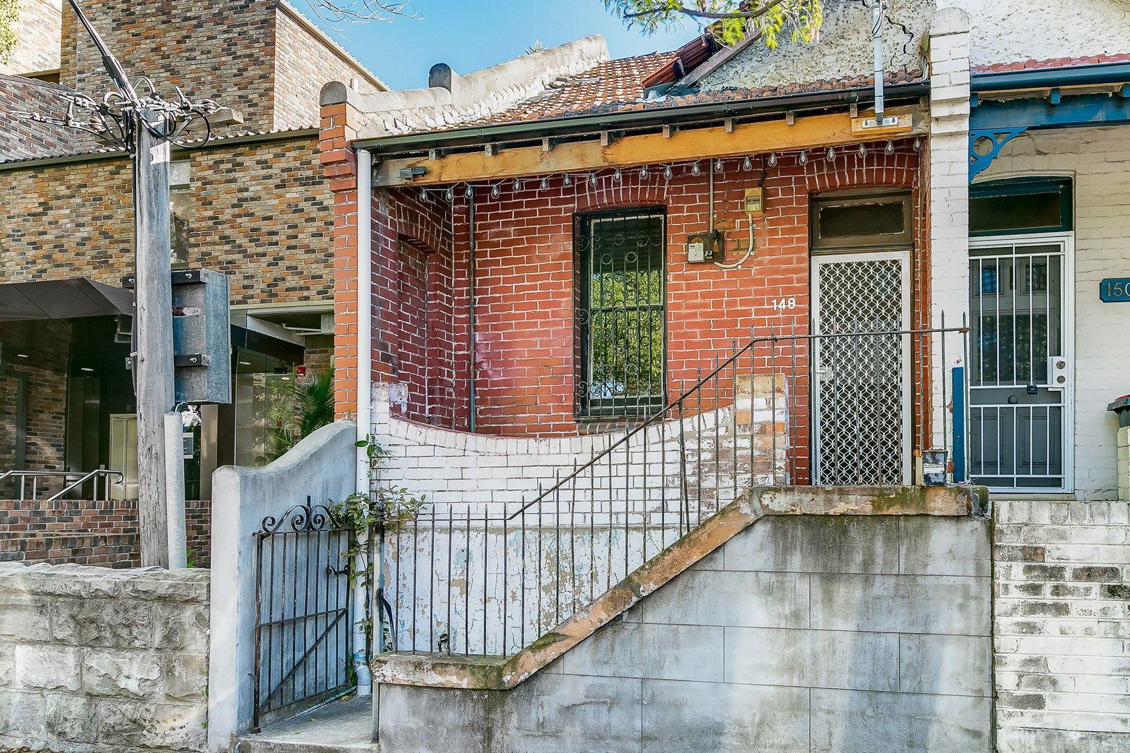 148 Burren  Street, Newtown NSW 2042, Image 0