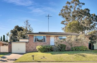 Picture of 35 Borrowdale Way, Cranebrook NSW 2749