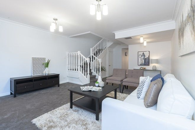 Picture of 29 Halls Place, ADELAIDE SA 5000