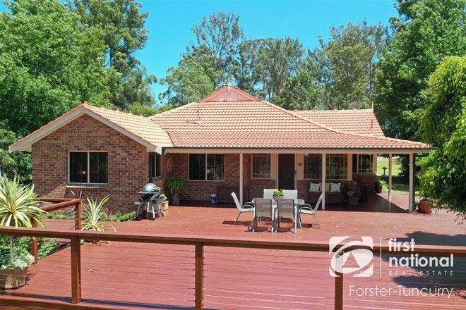 Picture of 18 Idlewoods Crescent, RAINBOW FLAT NSW 2430