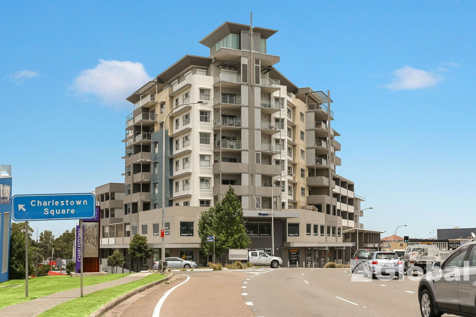 315/215 Pacific Highway, Charlestown NSW 2290, Image 0