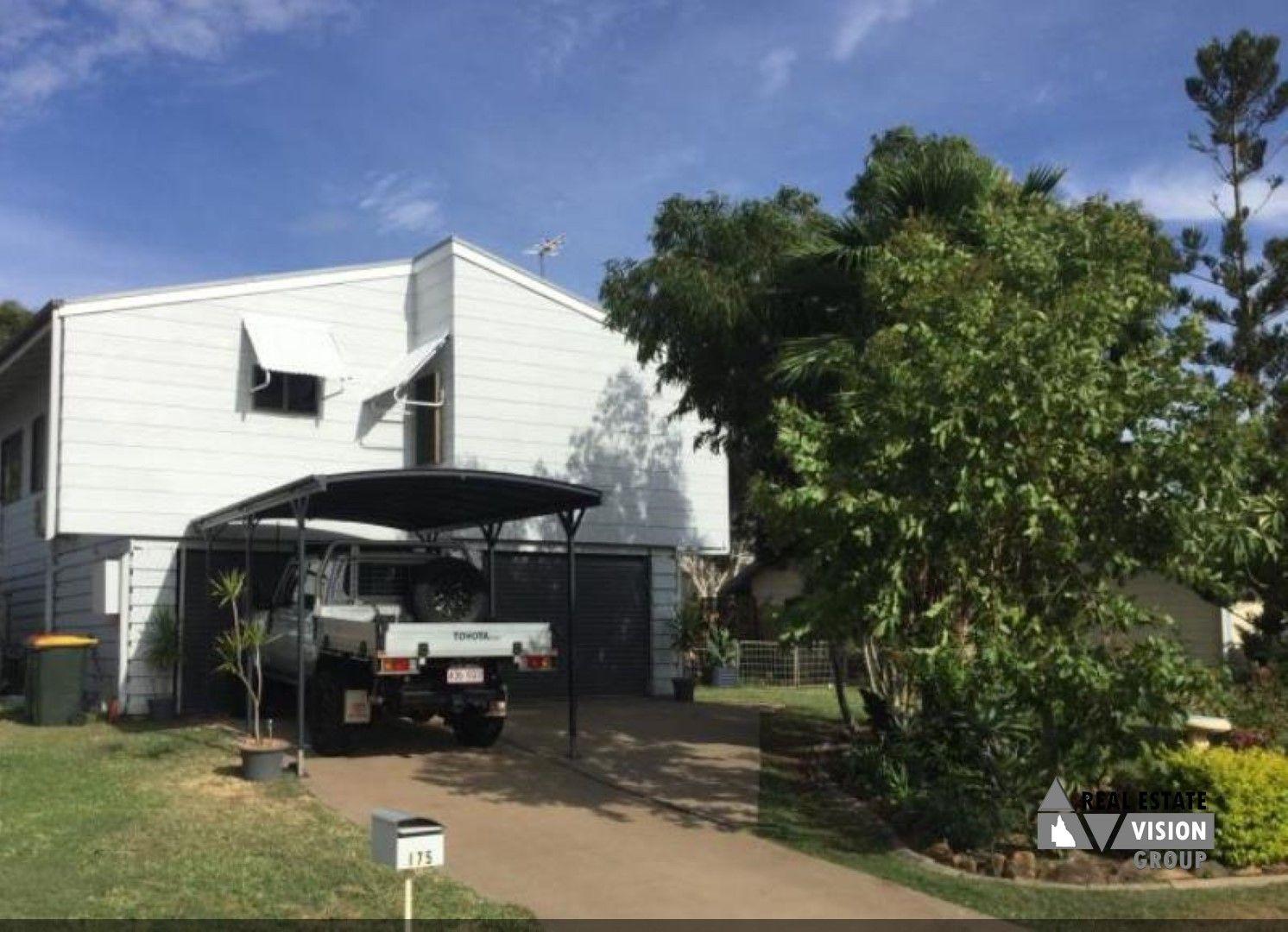 175 Bauman Way, Blackwater QLD 4717, Image 0