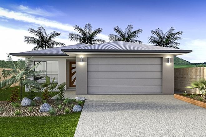Picture of Lot 4 Lillydale Way, TRINITY BEACH QLD 4879