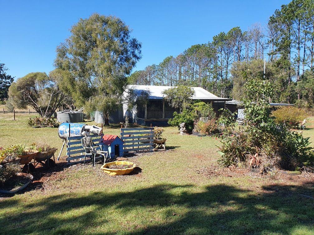 156 Bowman Road, Blackbutt QLD 4314, Image 1