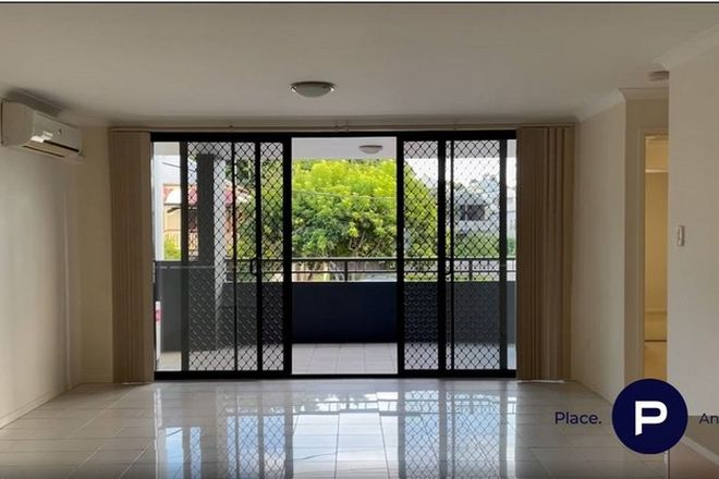 Picture of 8/8 Catherine Street, WOOLLOONGABBA QLD 4102