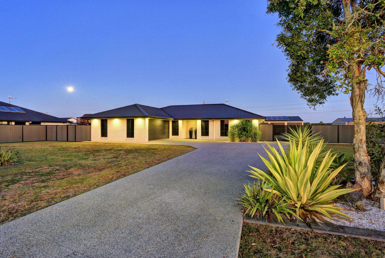34 Palmerston Drive, Branyan QLD 4670, Image 1